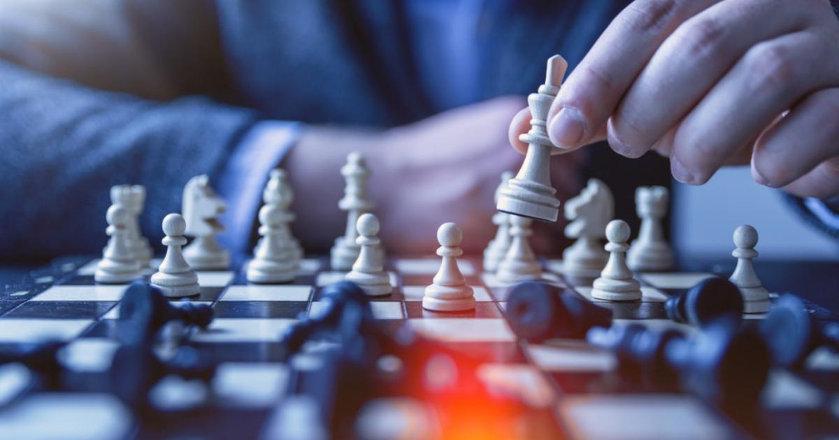 Adtracking competitive tactics