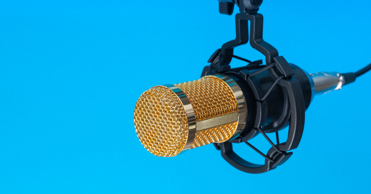 build impactful radio programs