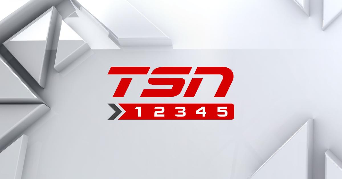 TSN TV ad tracking data