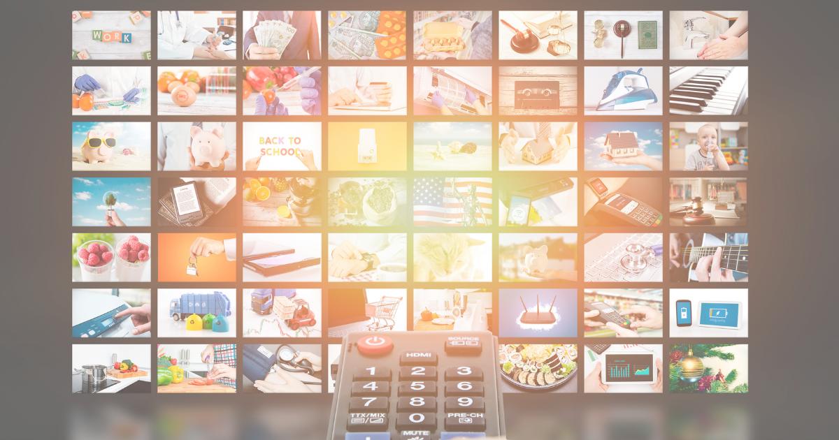 TV ads 2020