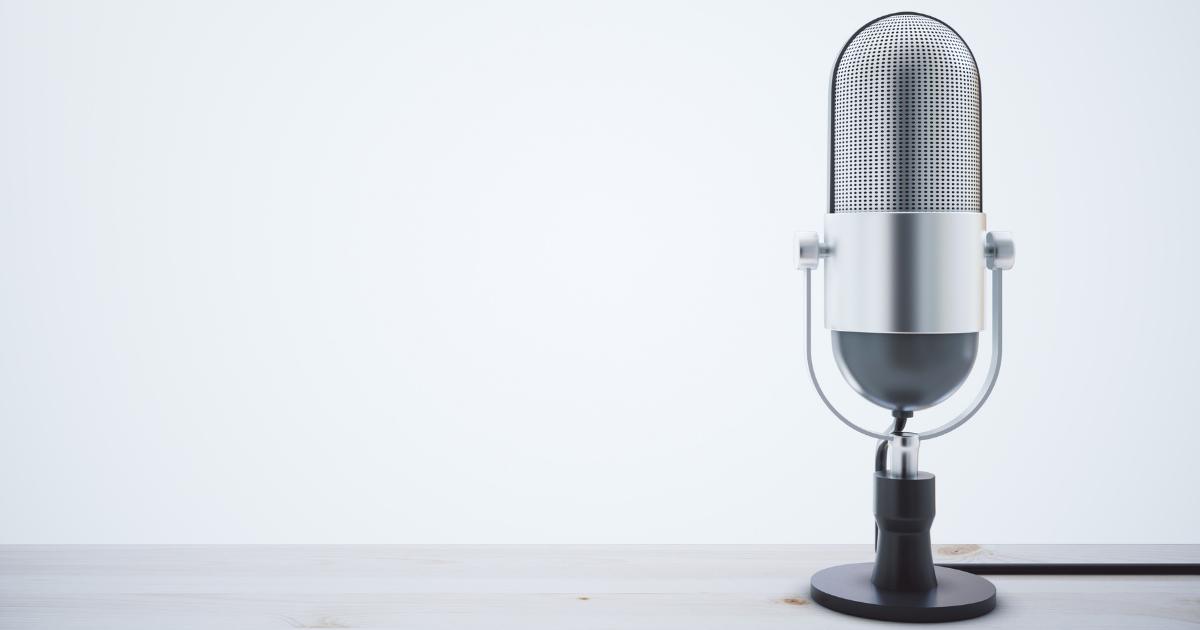 podcasting in canada